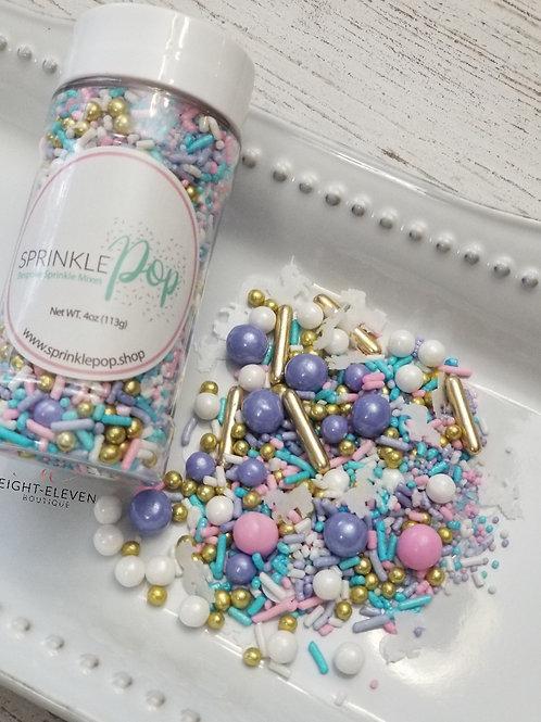 Unicorn Sprinkles - 4oz