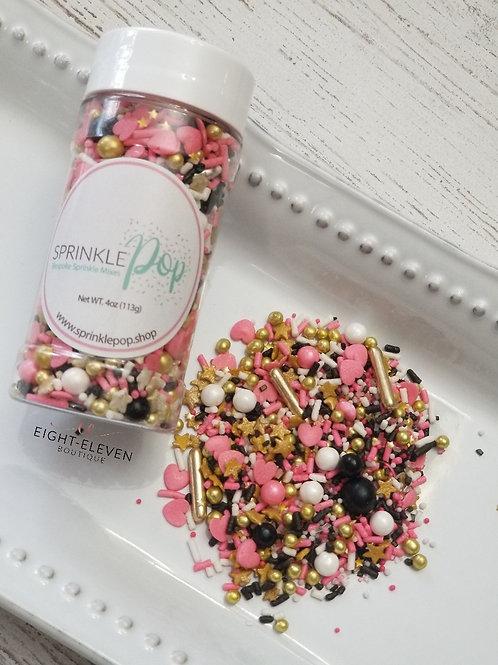Queen of Pop Sprinkles - 4oz