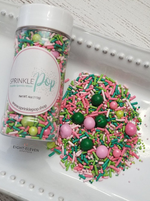 Killarney Rose Sprinkles - 4oz