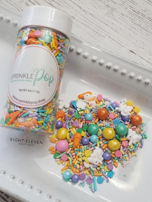 Egg Hunt Sprinkles - 4oz
