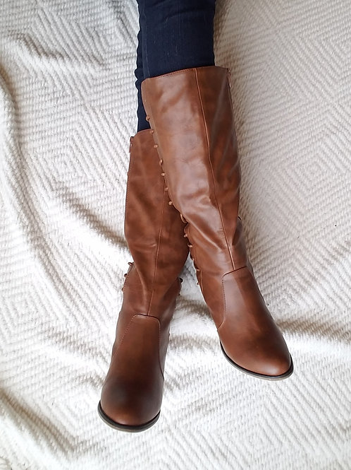 Footloose Boots