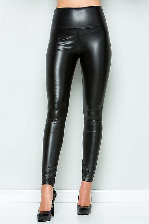 Grease High Waisted Leggings