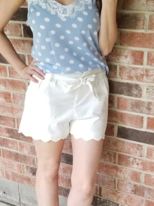 With Class Shorts