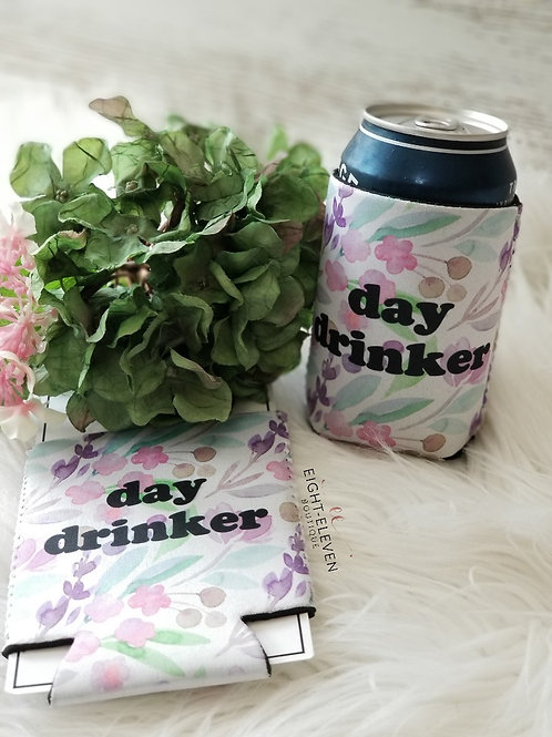 Day Drinker Koozie