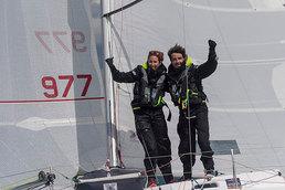 Claire Montécot & Guillaume Quilfen