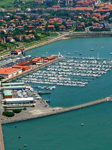 Getxoko Puerto Deportivo