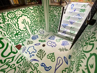 Doodle Garden