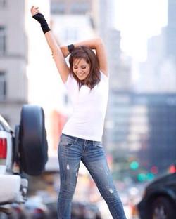 Charli (Brittany Guben)