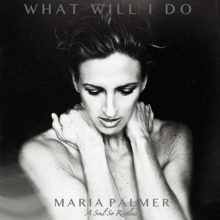 Maria Palmer