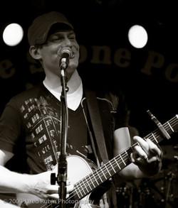 Dustin Paul