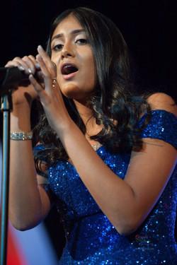 Hrithika Badri