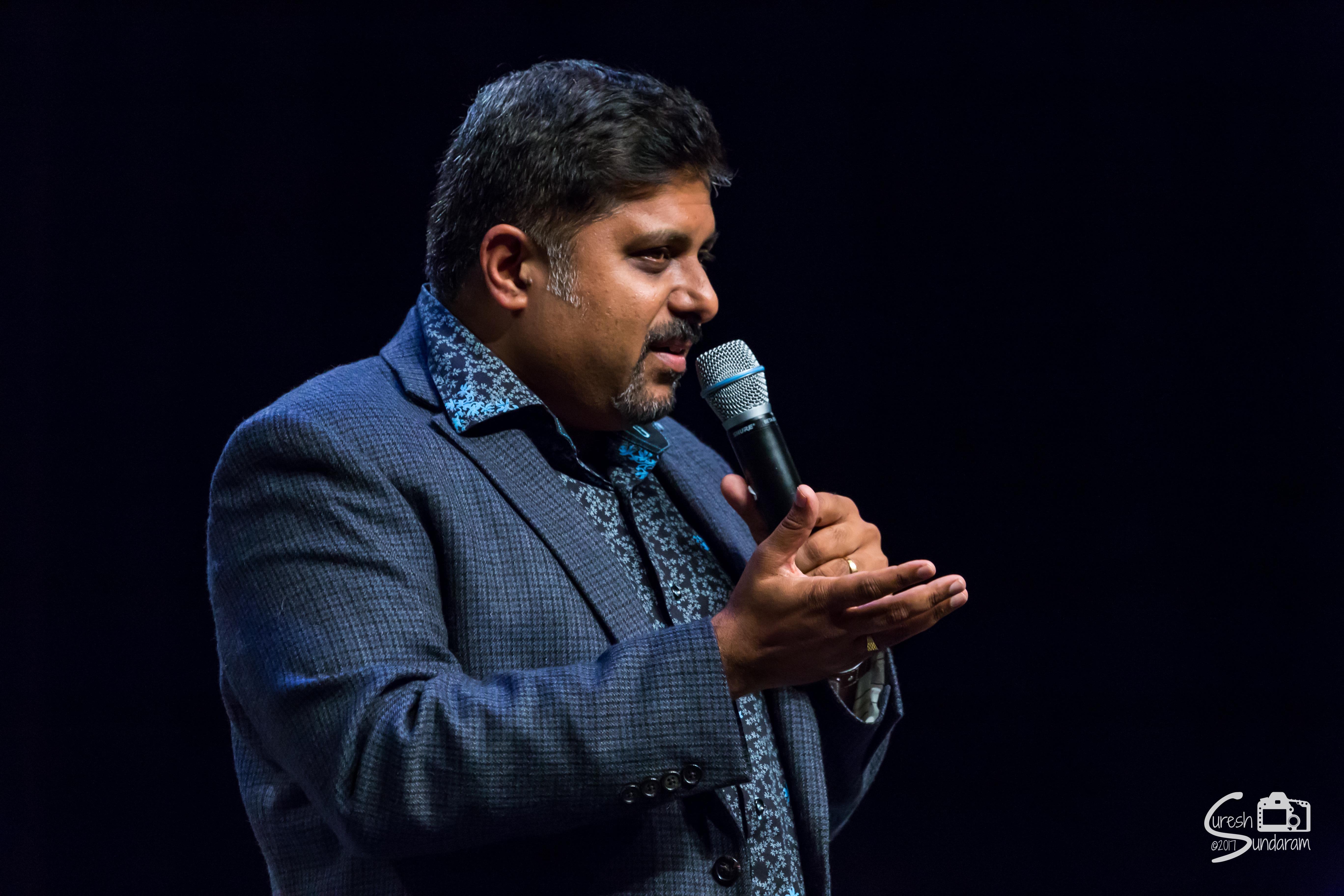 Babu Krishnan