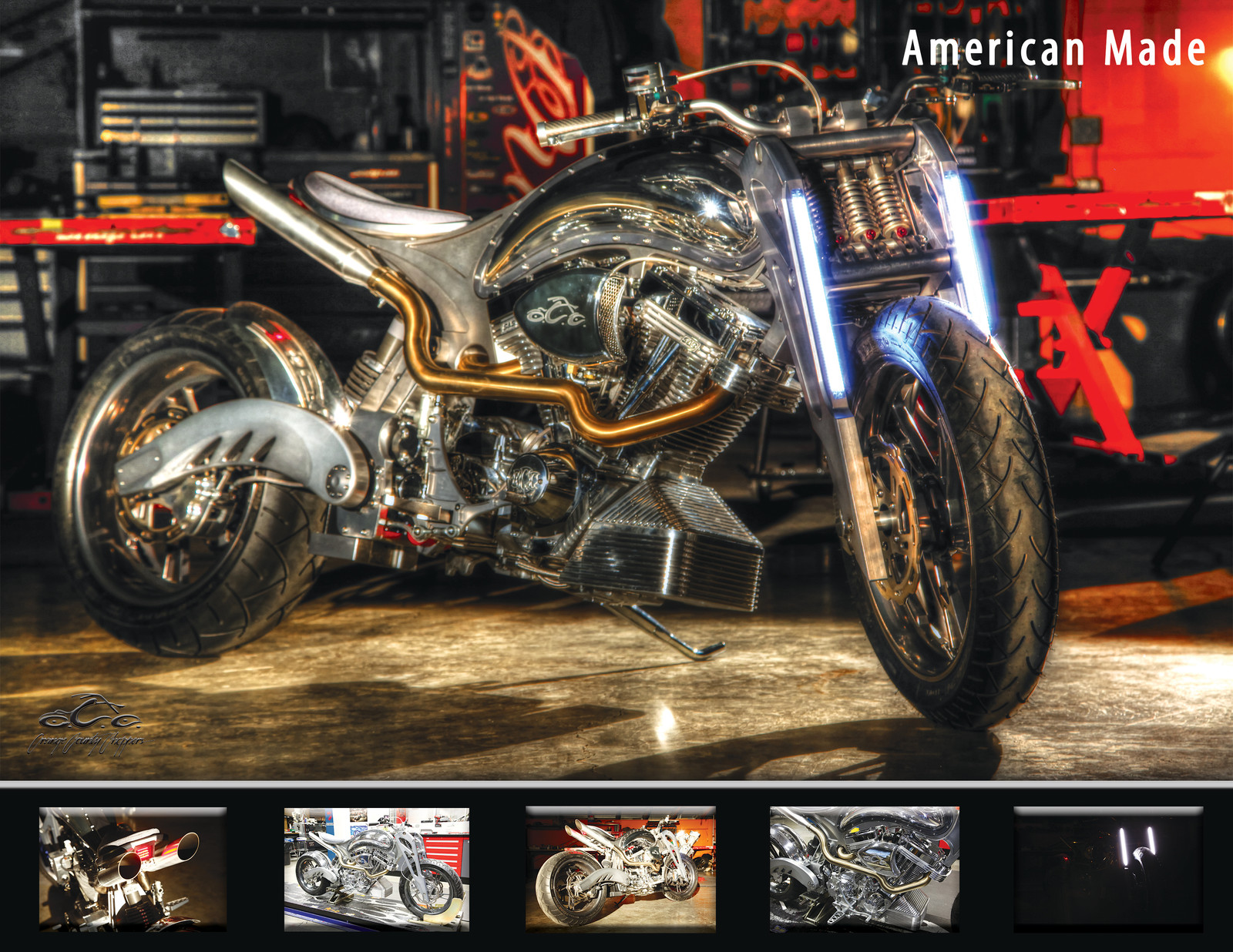 orange county choppers custom handcrafted motorcycles. Black Bedroom Furniture Sets. Home Design Ideas