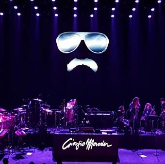 Giorgio Moroder Tour 2019