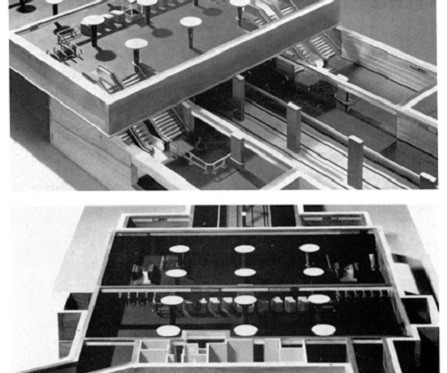 Underground Station - 1970