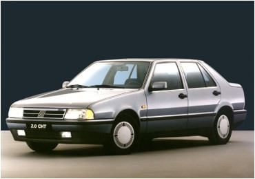 Fiat Croma - 1984