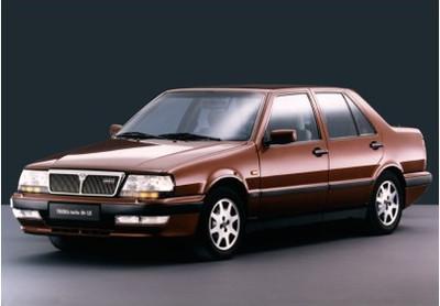 Lancia Thema - 1984