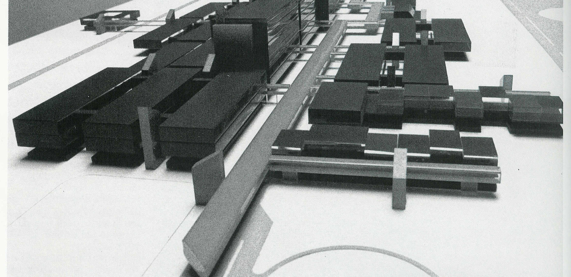 Hospital & Research Center - 1973