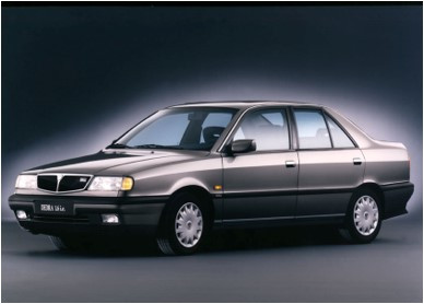 Lancia Dedra - 1988