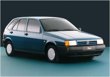 Fiat Tipo - 1985