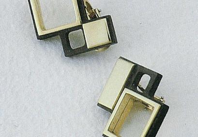 Carbon Fiber & Gold (4)