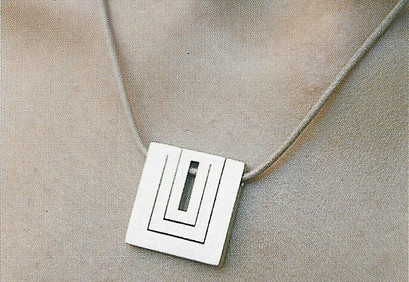 Pendent Gold (5)
