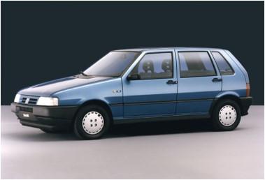 Fiat Uno - 1983