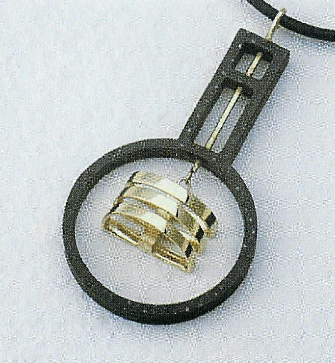 Carbon Fiber & Gold (3)