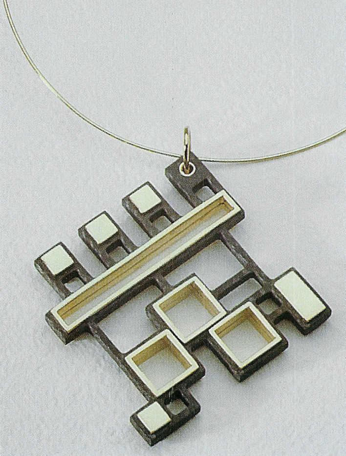 Carbon Fiber & Gold (1)