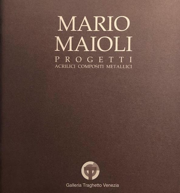 Galleria Traghetto 1997
