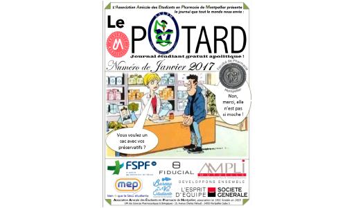 Potard Janvier 2017