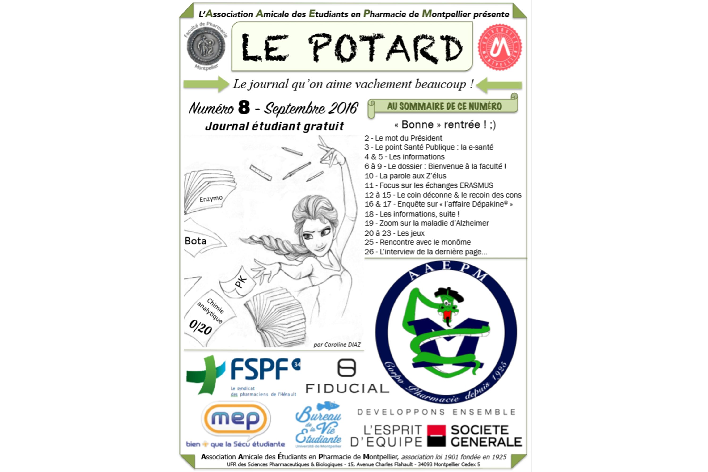 Potard Septembre 2016