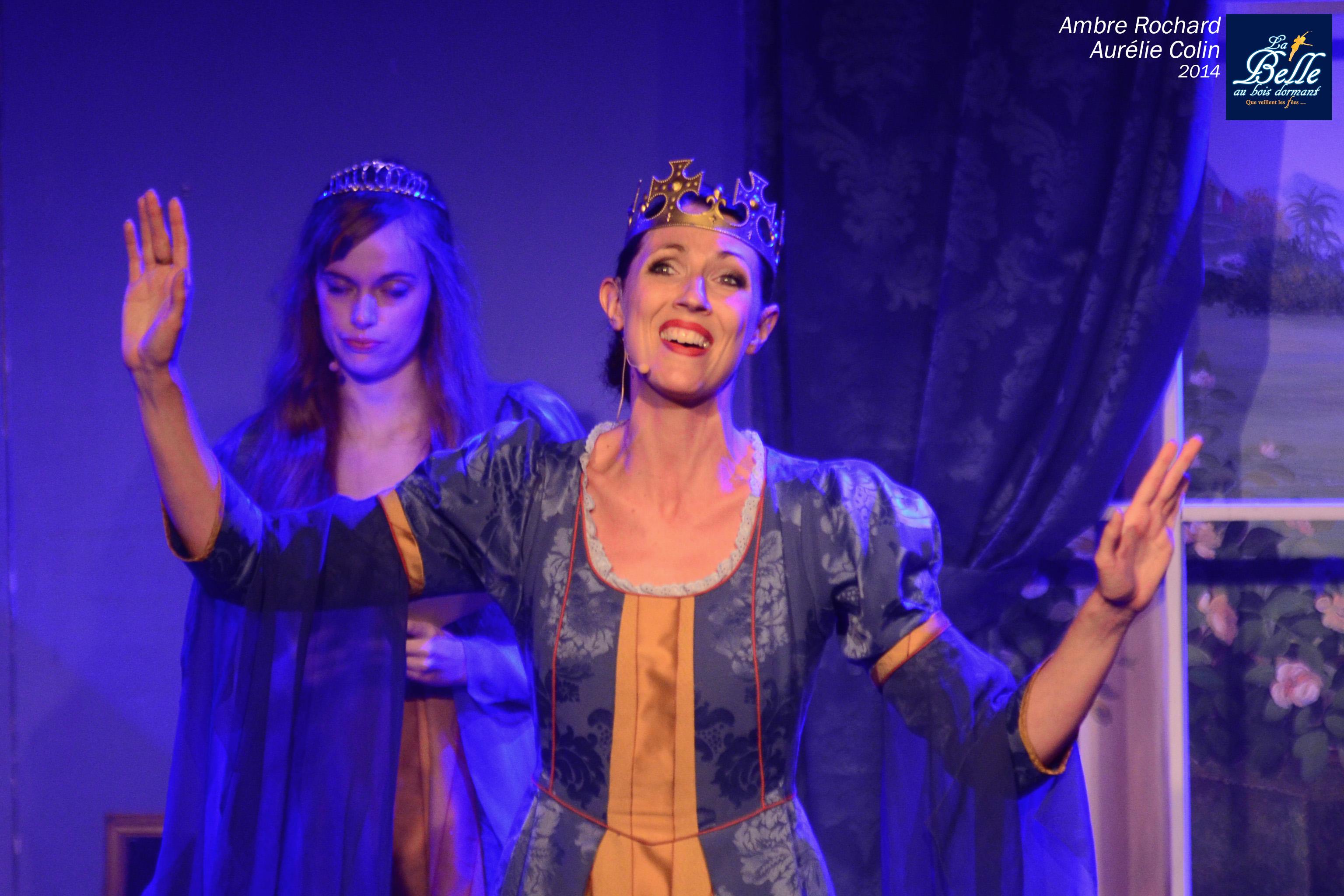 LBABD- Reine Princesse - 201412 B ArAc