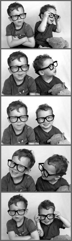Alex & Johnny