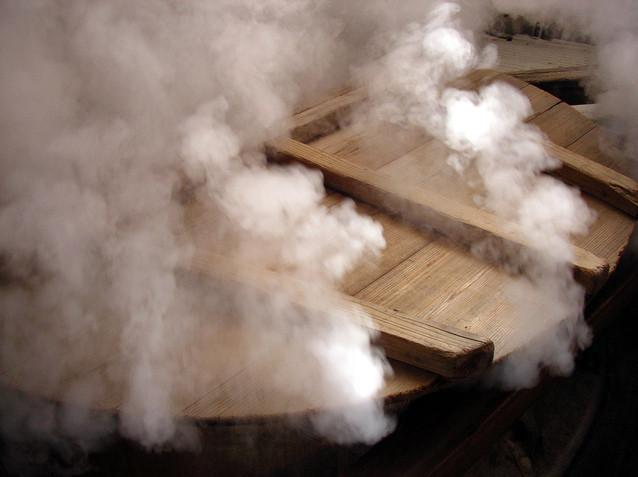 Alta engenharia: maravilhas movidas a vapor