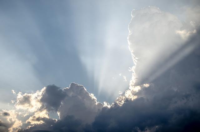 """""""A esperança é como o céu"""", dizem alguns..."""