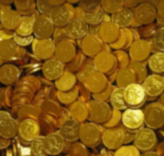 Um pouco de numismática