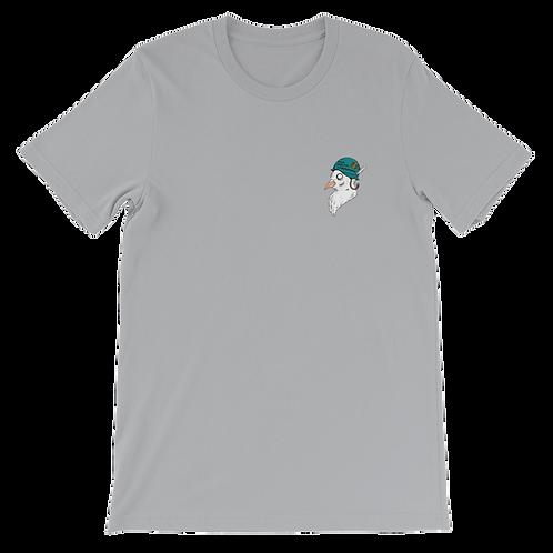 camiseta pombo carteiro