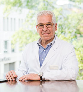 Prof. Dr. med. A. Mendelowitsch