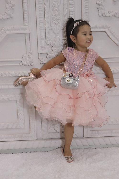 MYN dress