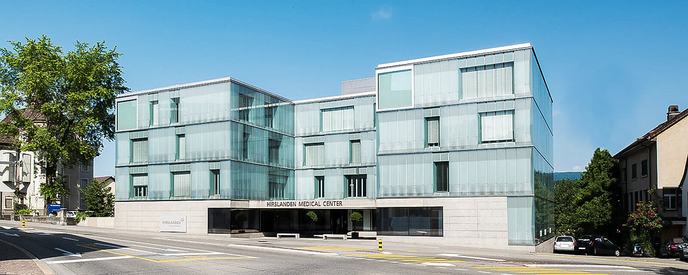 Hirslanden Medical Center / Prof. Dr. Mendelowitsch