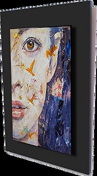 Lienzografia, impresión de pinturas, impresión en tela, cuadros, pinturas, fotografías en tela,
