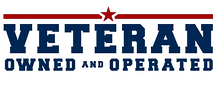 Best Veteran Owned & Operated DFW Roofing Company Logo