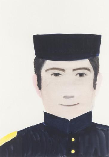 Concierge (blau 2)