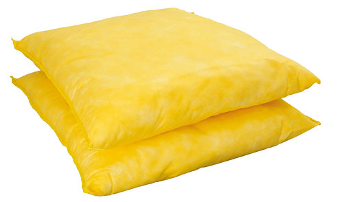 Absorbent cushions