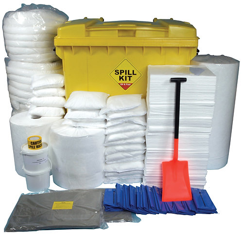 1100 Litre Spill Kit