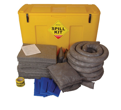 660 Litre Spill Kit