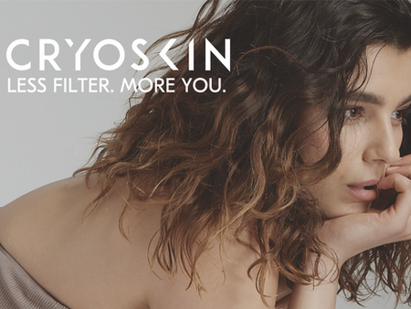 Detroy Fat Cells, Reduce Cellulite, Tighten Skin with Cryoskin 3.0