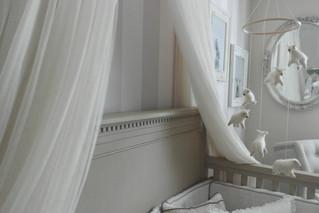 Harper's Boudoir: Nursery Menagerie