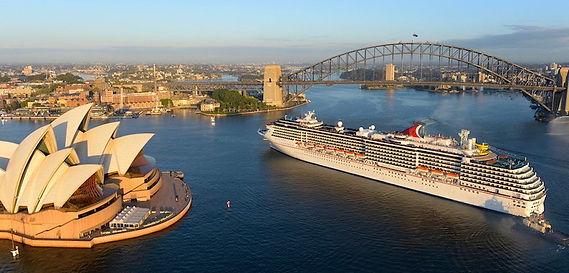 Sydney-Cruise-Ship-Tours-Shore-Excursion